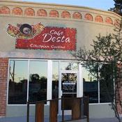 Cafe Desta