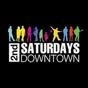 2nd Saturday Downtown