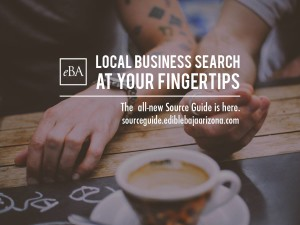 Edible Baja business directory
