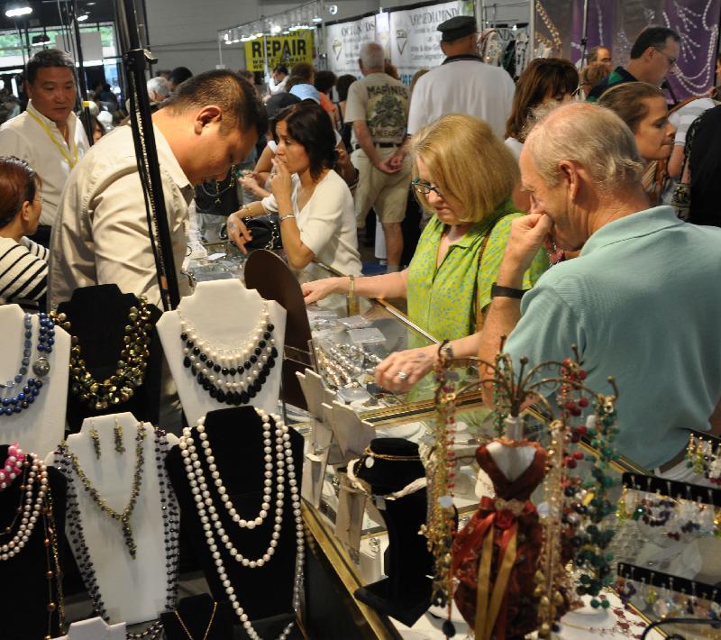 International gem jewelry show for Denver gem and jewelry show 2018