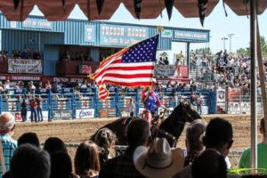 La Fiesta de los Vaqueros  Tucson Rodeo week 2018 @ Tucson Rodeo Grounds | Tucson | Arizona | United States